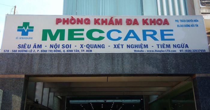 Top địa chỉ khám phụ khoa uy tín tại TPHCM